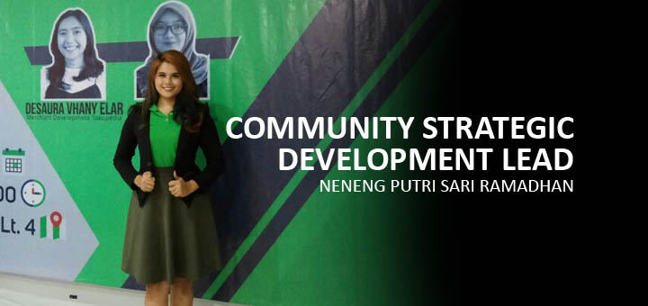 Community Development