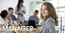 Tugas Account Manager