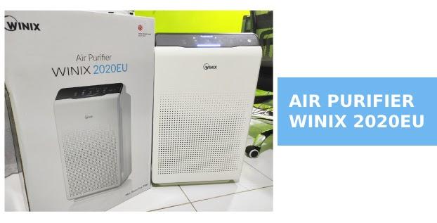 Air Purifier WINIX 2020EU